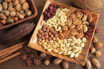 Хорошие новости для людей с аллергией на орехи