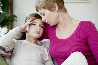 Ботокс помогает в лечении мигреней у детей