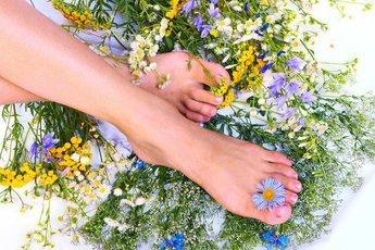 Способы вернуть ногам красоту и здоровый вид