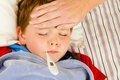 Дети в России чаще всего болеют гриппом, ОРВИ и пневмонией