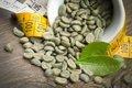 Зеленый кофе помогает похудеть и снизить сахар в крови