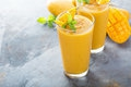 Индийский напиток ласси: десять преимуществ для здоровья