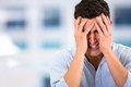 Как справиться с нервным срывом