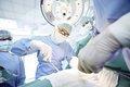 В Москве впервые в мире ребенку пересадили печень и легкие