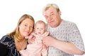 Врач-психиатр: рожать детей в почтенном возрасте небезопасно