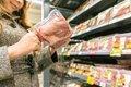 Подлинность продуктов питания