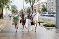 Три главные опасности, подстерегающие любителей фрифутинга на улицах города