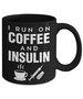 Ученые: инсулин можно заменить кофе