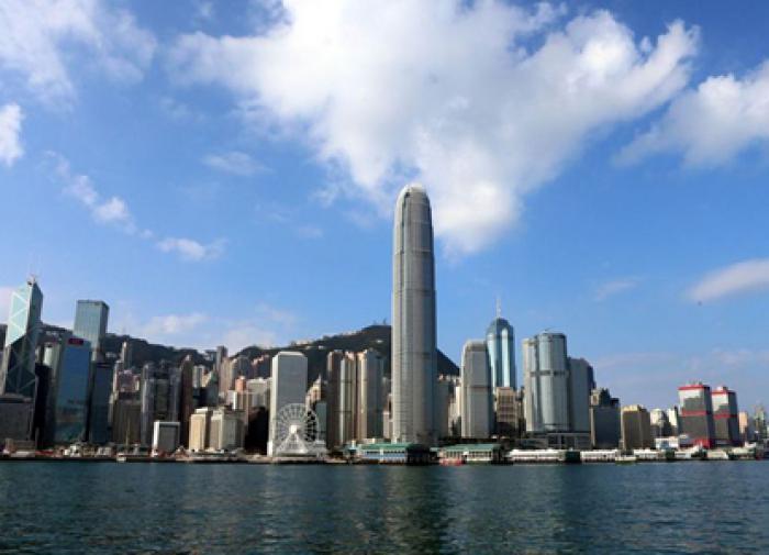 A História de Hong Kong, o Legado Colonial Britânico. Avanço Rápido para 2019