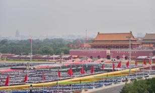 A Campanha de Ódio contra a China