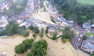 OMM: Riscos relacionados com a água dominam a lista dos 10 desastres mais destrutivos