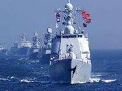 CHINA VS. EUA: Começa o revide