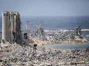 Os mistérios da monstruosa explosão de Beirute
