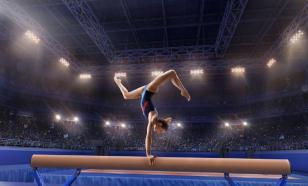 Simone Biles: um tremendo ato de coragem