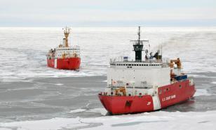 Quebra-gelos russos serão construídos na Turquia agora