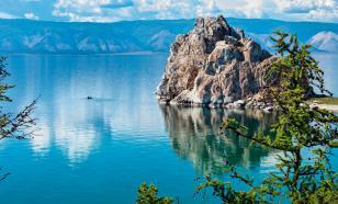 O acadêmico A.M. Sergeev e seus colegas da Academia Russa de Ciências: sonhos de Baikal