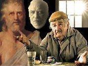 Entre Sêneca e Mujica