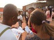 Angola realiza auto-avaliação sobre a capacidade de resposta a ameaças à saúde pública