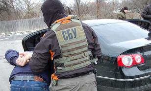 O exército e as forças de segurança da Ucrânia ficaram sob o controle dos Estados Unidos