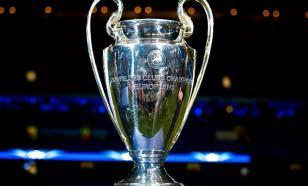 As competições europeias 2021/2
