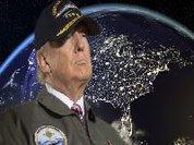 A Cimeira lança a NATO no Espaço, custos até às estrelas