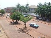 Para onde caminhas Guiné-Bissau?