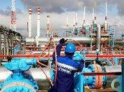 Especialista: a UE não resolverá de forma independente a questão do trânsito de gás pela Bielo-Rússia