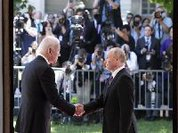 A cúpula Putin-Biden: apenas os embaixadores?