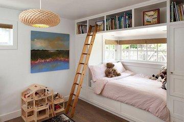 Как сэкономить пространство в квартире?
