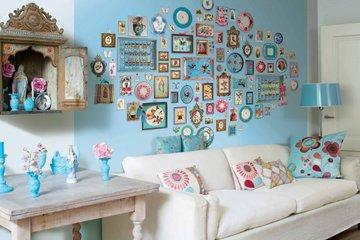Интересные и бюджетные элементы домашнего декора
