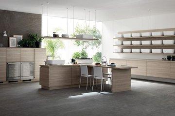 Гармония кухонного пространства