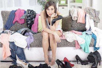 Куда деть ненужную одежду