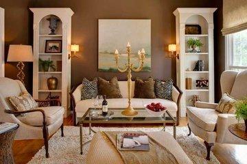 Что нужно знать об интерьере гостиной