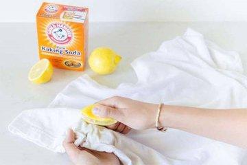 Как лимон может помочь в домашнем хозяйстве?