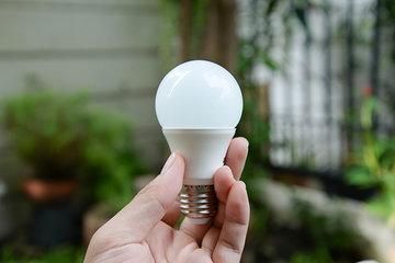 Что дает наличие сертификата Energy Star у светодиодных светильников