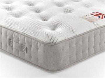 Самое главное в спальне не кровать, а матрас!