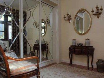 Правильное использование зеркала в дизайне интерьера
