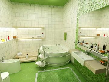 Шесть советов о том, как сделать ванную комнату уютной