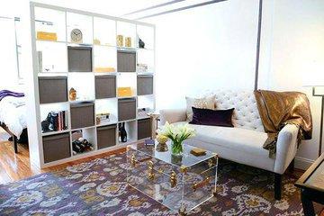 Как сохранить пространство в небольшой квартире: девять идей