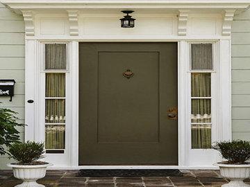 Устанавливаем двери по фэншуй