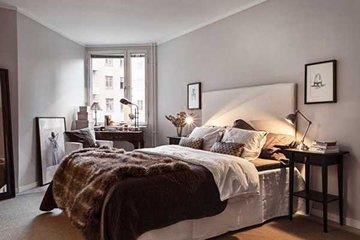 Как оформить идеальный дизайн спальни