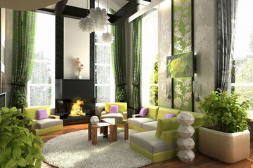 Семь советов по фэншуй для владельцев маленьких квартир