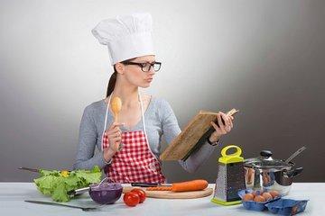 Десять лайфхаков по приготовлению и хранению продуктов