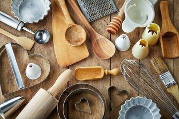 Расхламление дома: кухня