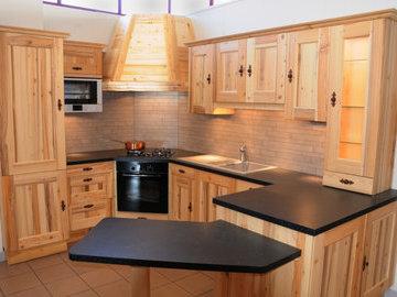 Как сберечь деревянные шкафы в ванной и на кухне?