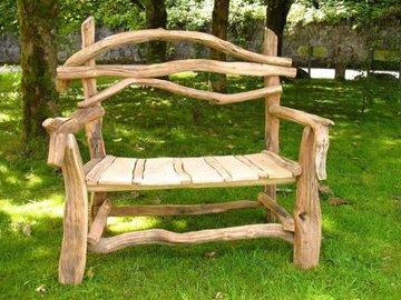 Как самому сделать красивую мебель