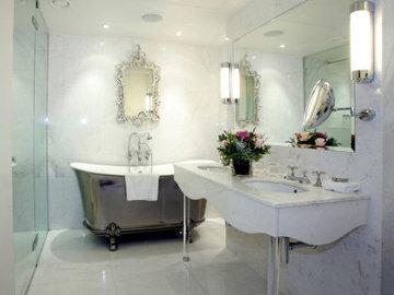 5 креативных идей, которые помогут вам улучшить ванную комнату без ремонта