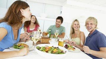 Как подготовить дом к приезду гостей