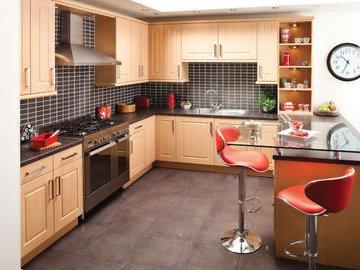 Ошибки при ремонте кухни