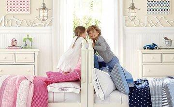 Как обустроить детскую комнату: идеи и советы профессионалов